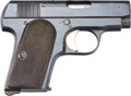 Handguns:Semiautomatic Pistol, French Allies Semi-Automatic Pistol....