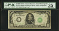 Fr. 2211-I $1,000 1934 Federal Reserve Note. PMG Choice Very Fine 35