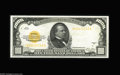 Small Size:Gold Certificates, Fr. 2408 $1000 1928 Gold Certificate. Gem Crisp Uncirculated.. This is a true monster of a note, and is very likely the fine...