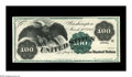 Large Size:Demand Notes, Fr. 167a Hessler UNL $100 1863 Legal Tender Face Proof Gem New.There is not a proof listed in Hessler for this design with ...