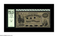 Large Size:Demand Notes, Fr. 198 $50 1863 Interest Bearing Face Proof PCGS Choice New 63.This is a plate letter D proof impression of the face of th...