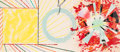 Prints:Contemporary, James Rosenquist (b. 1933). Yellow Landing, 1974. Lithographwith screenprint in colors on Rives paper. 32-1/2 x 75 inch...
