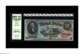 Large Size:Legal Tender Notes, Fr. 42 $2 1869 Legal Tender PCGS Superb Gem New 68PPQ. We sold thisnote in September of 2001 with the following description...