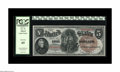 Large Size:Legal Tender Notes, Fr. 71 $5 1880 Legal Tender PCGS Gem New 65. Beautifully bright, with excellent margins and lots of eye appeal. These Large ...