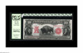 Large Size:Legal Tender Notes, Fr. 122 $10 1901 Legal Tender PCGS Choice About New 58 PPQ. A most handsome piece, with clearly original embossing that can ...