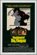 """Movie Posters:Horror, The Island of Dr. Moreau & Other Lot (American International, 1977). One Sheets (2) (27"""" X 41""""). Horror.. ... (Total: 2 Items)"""