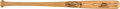 Baseball Collectibles:Bats, 1971-72 Willie McCovey Game Used Bat, PSA/DNA GU 8....