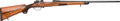 Long Guns:Bolt Action, Austrian Engraved Josef Fanzoi Bolt Action Rifle....