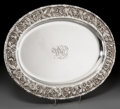 Silver Holloware, American:Platters, An S. Kirk & Son Inc. Silver Serving Platter, Baltimore,Maryland, circa 1925-1932. Marks: S KIRK & SON INC.,STERLING, 25...