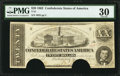 Confederate Notes:1862 Issues, T51 $20 1862 PF-11 Cr. 366.. ...