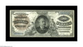Large Size:Silver Certificates, Fr. 314 $20 1886 Silver Certificate Very Fine-Extremely Fine. Avery scarce and popular type, and quite a nice example of th...