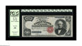 Large Size:Silver Certificates, Fr. 333 $50 1891 Silver Certificate PCGS Very Fine 35. Fr. 333 is a much tougher $50 Silver type. Fewer than 40 examples are...