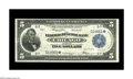 Large Size:Federal Reserve Bank Notes, Fr. 794 $5 1918 Federal Reserve Bank Note Star Fine-Very Fine. This is an extremely rare type and denomination for star note...