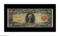 Large Size:Gold Certificates, Fr. 1179 $20 1905 Gold Certificate Very Good. This Technicolor Twenty has retained considerably more color than one would ex...