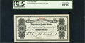 Canadian Currency: , St. John's, NF- Newfoundland Government Cash Note 40¢ 1909 Ch. # NF-2i.. ...