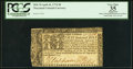 Colonial Notes:Maryland, Maryland April 10, 1774 $8 PCGS Apparent Very Fine 35.. ...