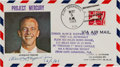 Explorers:Space Exploration, Mercury-Redstone 3 (Freedom 7): Alan Shepard Signed Launch Cover. ...