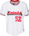 Baseball Collectibles:Uniforms, 2000's Felix Hernandez Game Worn Venezuelan League Jersey. ...