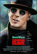 """Movie Posters:Action, Hudson Hawk & Others Lot (Tri-Star, 1991). One Sheets (60) (27"""" X 41""""). Action.. ... (Total: 60 Items)"""