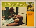 "Movie Posters:Science Fiction, The Wasp Woman (Filmgroup, 1959). Lobby Card (11"" X 14""). ScienceFiction.. ..."