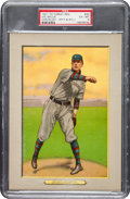Baseball Cards:Singles (Pre-1930), 1910-11 T3 Turkey Red Vic Willis (Pittsburgh & St. Louis) #40PSA EX-MT 6....