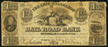 Obsoletes By State:Ohio, Toledo, OH- Erie and Kalamazoo Rail Road Bank $1.75 Jan. 18, 1841....