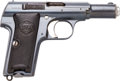 Handguns:Semiautomatic Pistol, Astra Model 300 Semi-Automatic Pistol.... (Total: 2 Items)