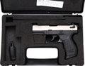Handguns:Semiautomatic Pistol, Cased Walther Model P22 Semi-Automatic Pistol.... (Total: 2 )