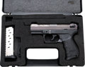 Handguns:Semiautomatic Pistol, Cased Walther Model PK380 Semi-Automatic Pistol.... (Total: 3 )