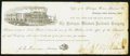 Obsoletes By State:Iowa, Dubuque, IA- Dubuque Western Railroad Co. $10 Oct. 20, 1857. ...