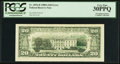 Error Notes:Third Printing on Reverse, Fr. 2076-B $20 1988A Federal Reserve Note. PCGS Very Fine 30PPQ.. ...