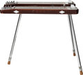 "Musical Instruments:Lap Steel Guitars, 1953 Fender ""Custom"" Lap Steel Guitar, Serial #2228...."