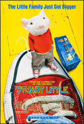 """Movie Posters:Fantasy, Stuart Little & Others Lot (Columbia, 1999). One Sheets (4)(27"""" X 41"""") SS Advance. Fantasy.. ... (Total: 4 Items)"""