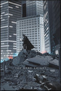 "Movie Posters:Action, The Dark Knight by Laurent Durieux (Mondo, 2008). Limited EditionNumbered Screen Print Poster (24"" X 36""). Action.. ..."