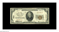 National Bank Notes:Arizona, Nogales, AZ - $20 1929 Ty. 1 The First NB Ch. # 6591. Notes from this bank and town are very tightly held, with examples...