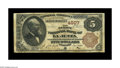 National Bank Notes:Colorado, La Junta, CO - $5 1882 Brown Back Fr. 471 The First NB Ch. # 4507.This is a very tough bank which is seldom available, ...
