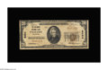 National Bank Notes:Colorado, Palisades, CO - $20 1929 Ty. 1 The Palisades NB Ch. # 8004. Onlyeight notes are recorded in the latest Kelly census on ...