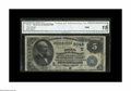 National Bank Notes:District of Columbia, Washington, DC - $5 1882 Date Back Fr. 534 The Riggs NB Ch. # (E)5046. A CGA Fine 15 note from an institution whose ...