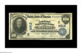 National Bank Notes:Kentucky, Augusta, KY - $100 1902 Date Back Fr. 693 The Farmers NB Ch. #(S)4612. A scarce note both from this bank and from the e...