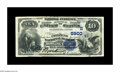 National Bank Notes:Kentucky, Bowling Green, KY - $10 1882 Date Back Fr. 545 The Citizens NB Ch.# (S)5900. A much scarcer type and denomination from ...
