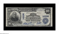 National Bank Notes:Kentucky, Buffalo, KY - $10 1902 Plain Back Fr. 633 The First NB Ch. # 11538.Of the many trophy notes the Gale holdings contain, ...