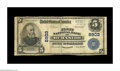 National Bank Notes:Kentucky, Burnside, KY - $5 1902 Plain Back Fr. 600 The First NB Ch. # 8903.This is the only Plain Back known from here, and is t...