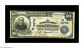 National Bank Notes:Kentucky, Carrollton, KY - $10 1902 Plain Back Fr. 624 The Carrollton NB Ch.# (S)3074. The scarcer of Carrollton's two issuing ba...