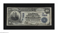 National Bank Notes:Kentucky, Cave City, KY - $10 1902 Date Back Fr. 617 The H.Y. Davis NB Ch. #(S)7919. There are some Nationals that demand copious...