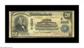 National Bank Notes:Kentucky, Central City, KY - $20 1902 Plain Back Fr. 652 The First NB Ch. #(S)8229. While Series 1929 examples from here are occa...