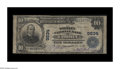 National Bank Notes:Kentucky, Corbin, KY - $10 1902 Plain Back Fr. 627 The Whitley NB Ch. # 9634.There are several high grade Series 1929 examples kn...