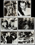 "Movie Posters:Documentary, Four Days in November (United Artists, 1964). Photos (16) (8"" X 10""). Documentary.. ... (Total: 16 Items)"
