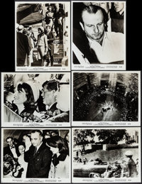 """Four Days in November (United Artists, 1964). Photos (16) (8"""" X 10""""). Documentary. ... (Total: 16 Items)"""