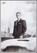 """Movie Posters:James Bond, Skyfall (MGM, 2012). IMAX Exclusive Poster (13.5"""" X 19.5""""). JamesBond.. ..."""