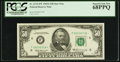 Small Size:Federal Reserve Notes, Fr. 2115-F* $50 1969A Federal Reserve Note. PCGS Superb Gem New 68PPQ.. ...